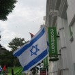 Sussex Friends of Israel and the Ecostream Store, Brighton