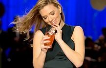 Scarlett Johansson strikes blow at anti-Israel bigotry