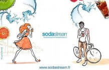 SodaStream Wins Lawsuit against French Boycott Israel Group