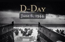 R.I.P to all the fallen heroes D-Day 6 June 1944
