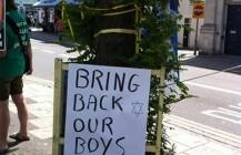 #BringBackOurBoys