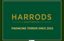 Words not needed: Harrods / Qatar / Hamas – You can link the dots