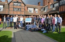 SFI Partner StandWithUs UK 5th Annual Student Conference